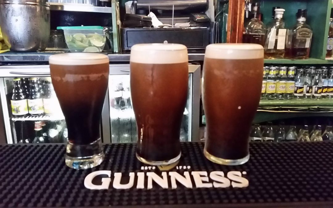 #TGIF and it's a scorcher! 5 Things not to miss in Galway City!