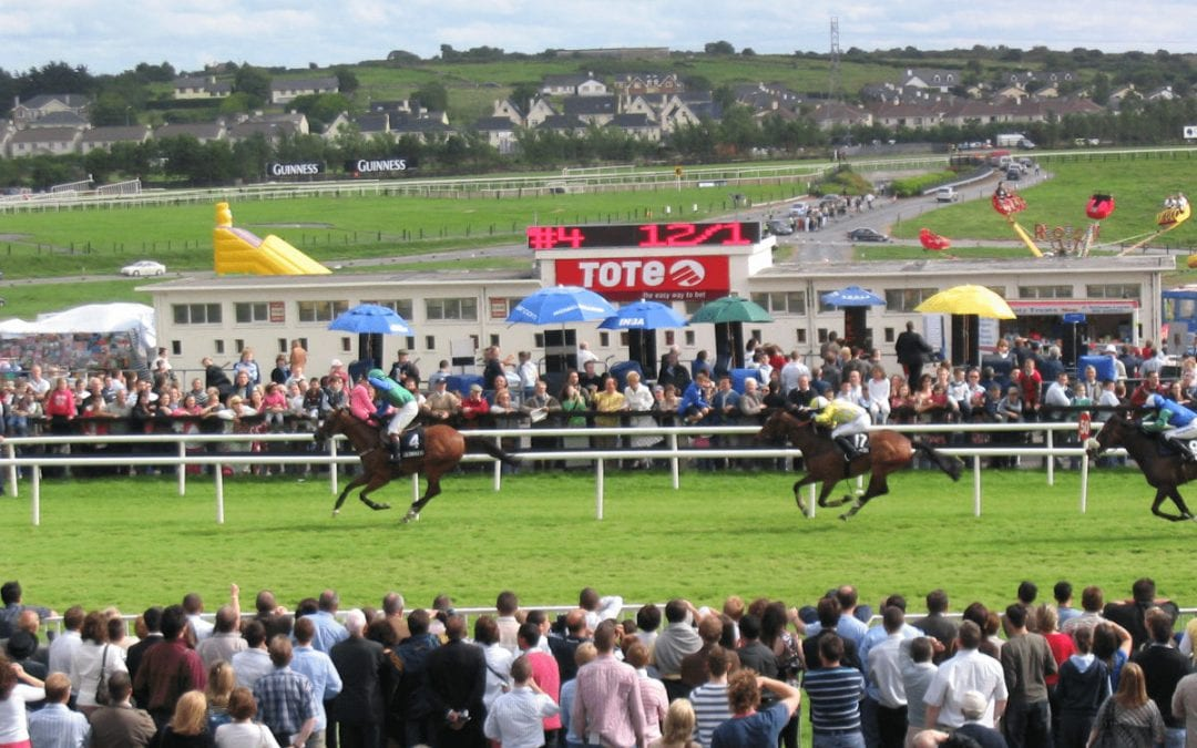 The Galway Races; Jargon you need to know! #keepitSWUITE !