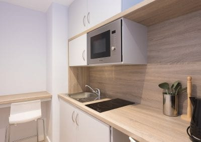 Student Accommodation Galway