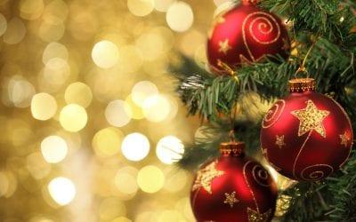 The Countdown to Christmas