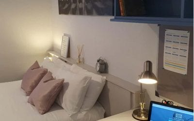 3 things to consider when choosing your student accommodation